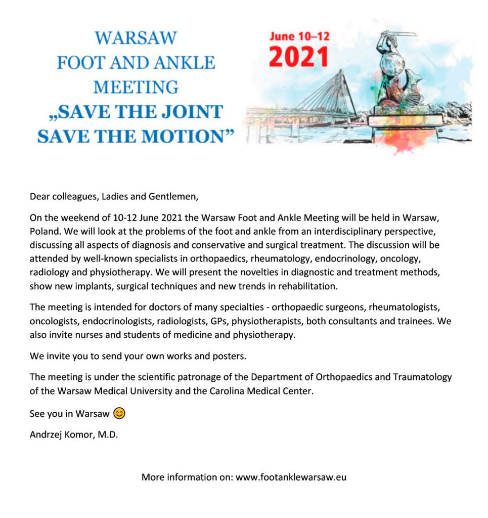 warsaw-foot-and-ankle-meeting-10-12-june2021